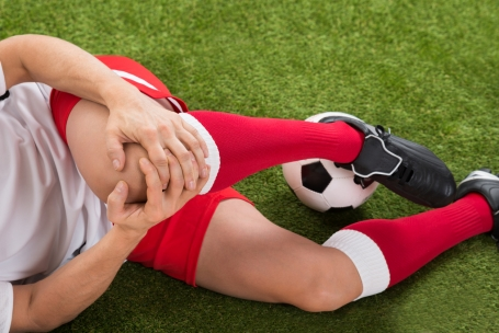 Sports Injuries image