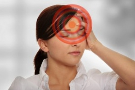 What causes dizziness?--